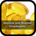 Vitamins and Minerals Ts