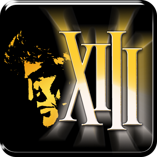 XIII - Lost Identity icon