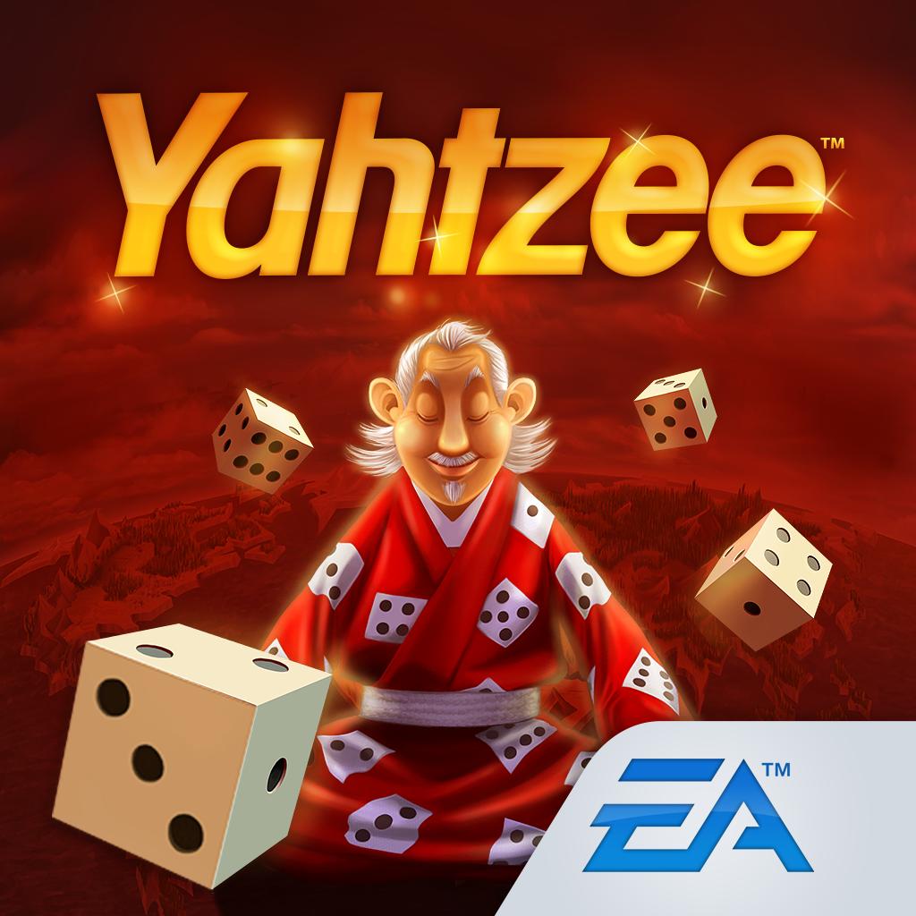 YAHTZEE HD (AppStore Link)
